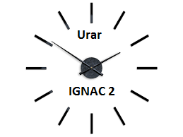 URAR IGNAC 2